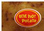 One Hot Potato